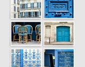 Any Six 8x10 Prints - Save 30%,Set of six,Fine Art Photography,Paris photography,Paris decor,Italy photography,Love,France