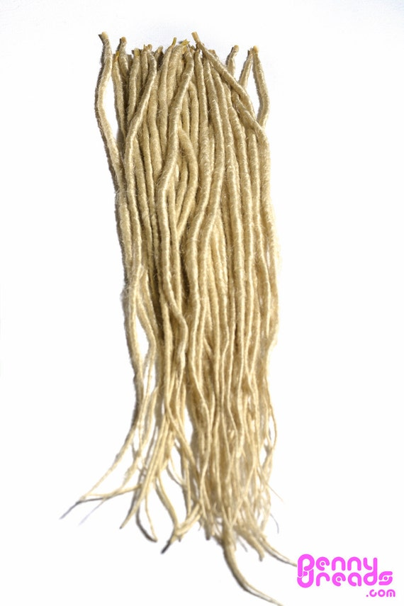 Dreadlock Synthetic Extensions 61