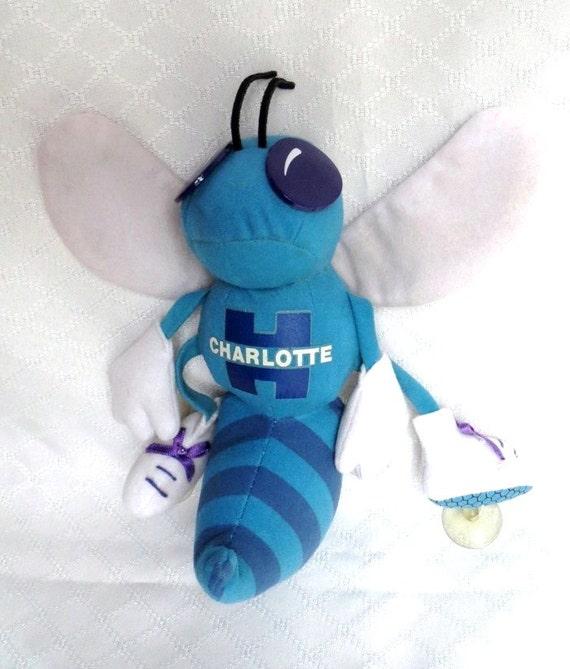 original charlotte hornets