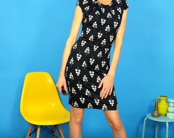 "New York dress ""PIPPA BLACK"""