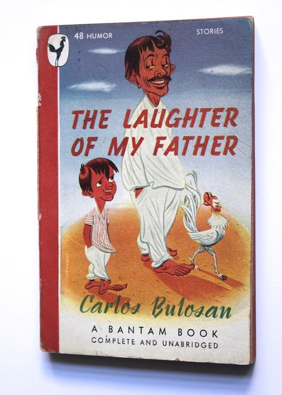 short story my father s tragedy by carls bulosan