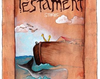 My Interactive Old Testament Stories PDF