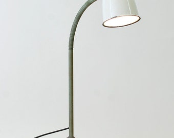 "Worbench lamp  :""CCCP""."