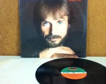 Jean Luc Ponty Individual Choice Vintage Vinyl Record Album LP 1983 Atlantic Records 80098