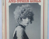Groupies and Other Girls: Cult Rolling Stone vintage book on American rock groupies of late 1960s and early 1970s