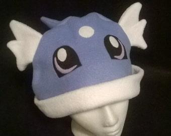 Dratini (Pokemon) Fleece Hat