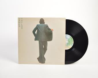 "JAMES TAYLOR - ""In The Pocket"" vinyl record"