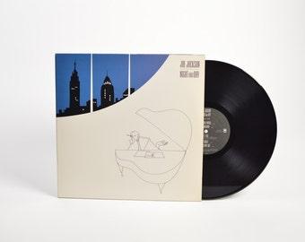 "JOE JACKSON - ""Night and Day"" vinyl record"