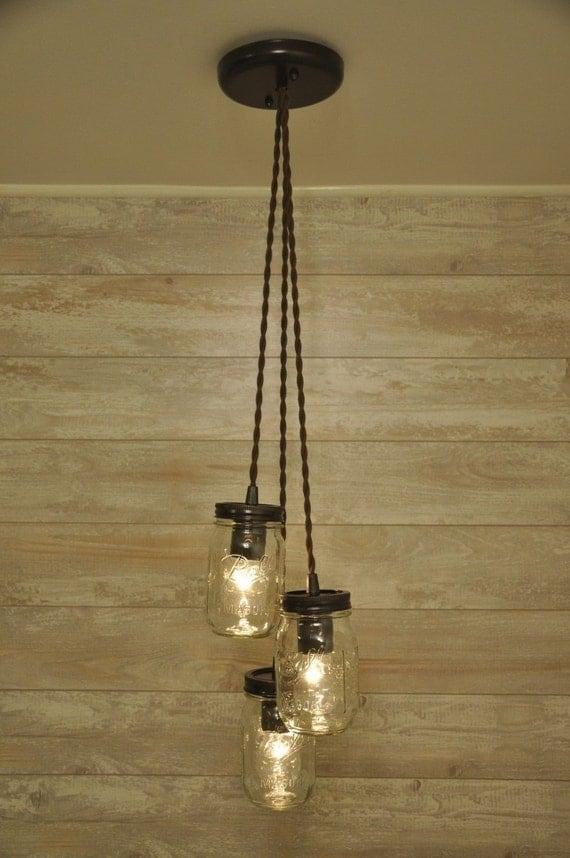 like this item - Bronze Pendant Light