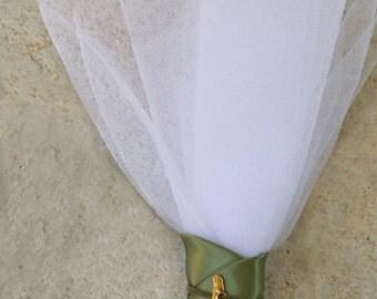 Greek Bombonieres Olive Wedding Favors Ancient Greek Style Tulle Favors Minimum Order 20 pieces