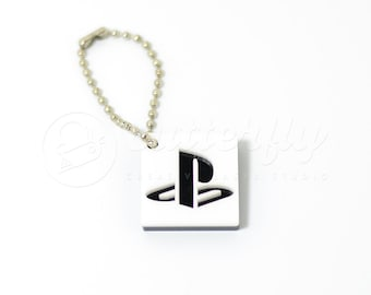 20% OFF - Playstation Keychain