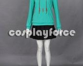 Wreck-It Ralph inspired Vanellope Von Schweetz cosplay costume