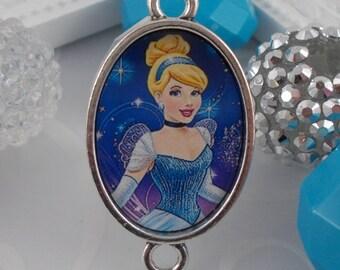 Cinderella Pendant Cinderella Bracelet Pendant