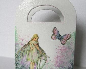 Fairy Pencil Holder