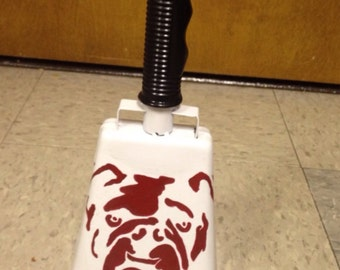 Painted Cowbell: Bully