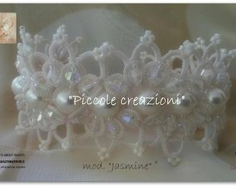 "Pattern mod. ""Jasmine©"""