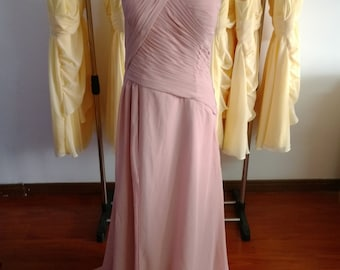 Bridesmaid Dresses Chiffon Dresses Prom Dresses Evening Dresses Party Dresses Grow Dresses Plus size Dresses Halter Dresses
