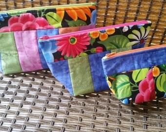 Zippy Strippy Bags - Set of 3