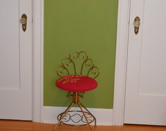 A Pacsco Original Chair Los Angeles California Hollywood