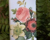 iPhone 6 Plus TOUGH SALE - iPhone 6 case Slim Gloss - Floral iPhone 6 , cellcasebythatsnancy - | Botanical Cell Case | iPhone 6 case floral