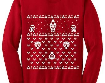 Zelda sweater | Etsy