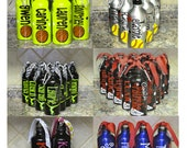 22 Auminum Water Bottles for ANY Sport