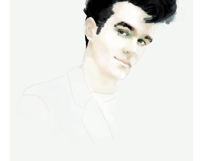 Morrissey - The Smiths