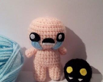 Crochet Isaac