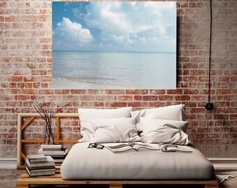 Art, Photography, Fine Art Photography, Summer Photography, Coastal, Water, Print
