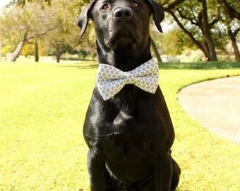 Dog Bow Tie, Doggie Bow Tie, Dog bowtie
