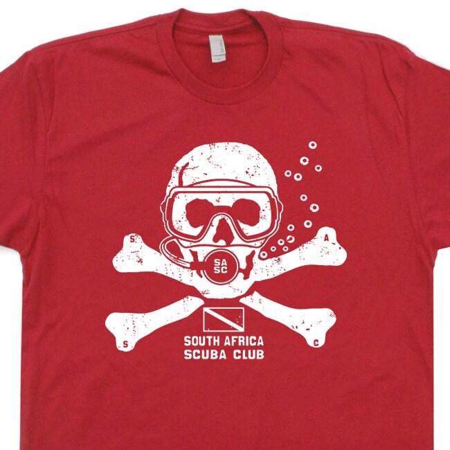 Submarine T Shirt Designs