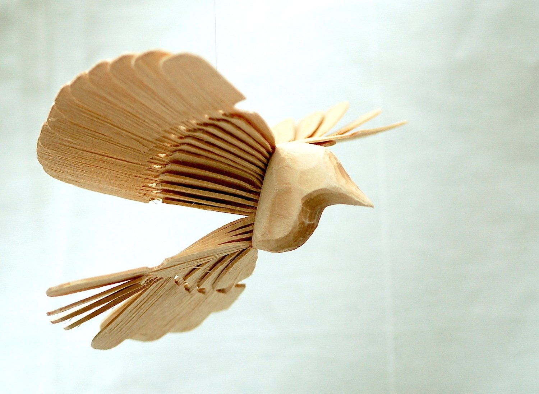Bird carving bing images