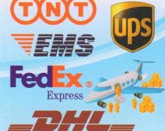 rush shipment
