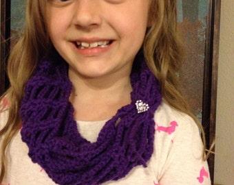 Toddler/Kid scarf