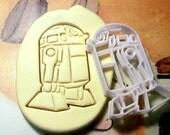 R2D2 Star Wars Cookie Cutter