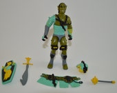 Ogre King complete vintage D&D action figure Advanced Dungeons and Dragons TSR LJN 1983