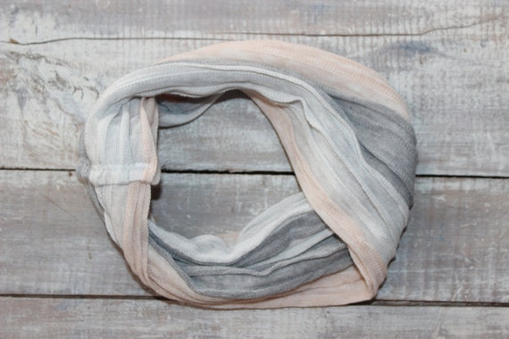 Baby Infinity Cowl Neck Scarf