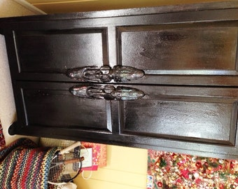 Authentic and Fun Armoire Storage
