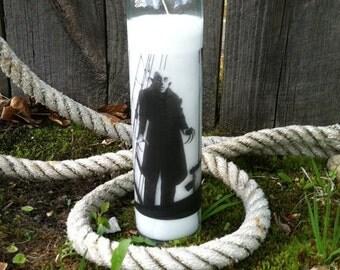 Nosferatu Candle