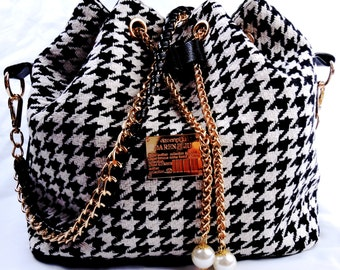 Alice and Copa Shoulder Bag