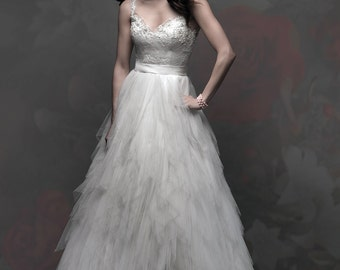 Rolina Wedding Dress