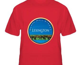 Bwslex Red T Shirt