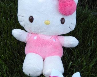 BaBy Hello Kitty Hair Bow