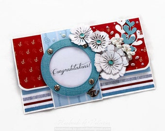 Unique Wedding Gift Card Holders : gift card holder wedding money gift holder beach wedding gift unique ...