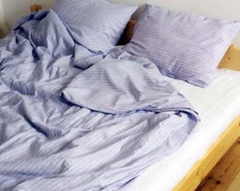 Soft linen Duvet Cover - Handmade linen duvet cover - Custom color