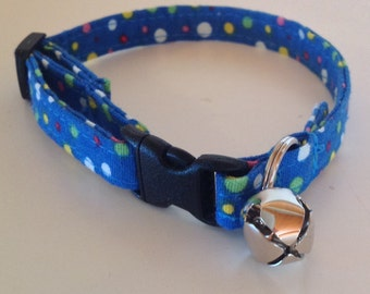 Going Dotty Cat Collar