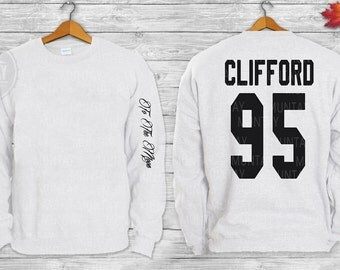 Michael clifford tattoos sweatshirt 5sos add clifford95 for Michael clifford tattoo