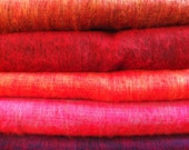 Yak Wool Shawls / Scarf Handmade in Nepal
