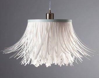 "Hanging lamp ""Aloa25 blue"""