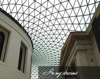 Photo - British Museum - London - taken on November 2013